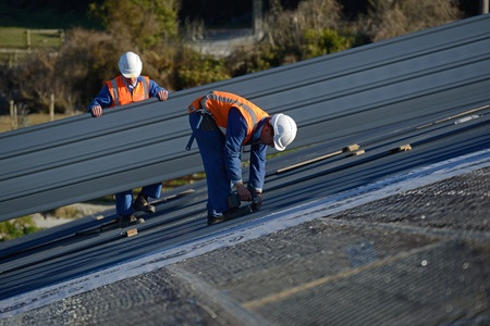 roofing contractor whangarei